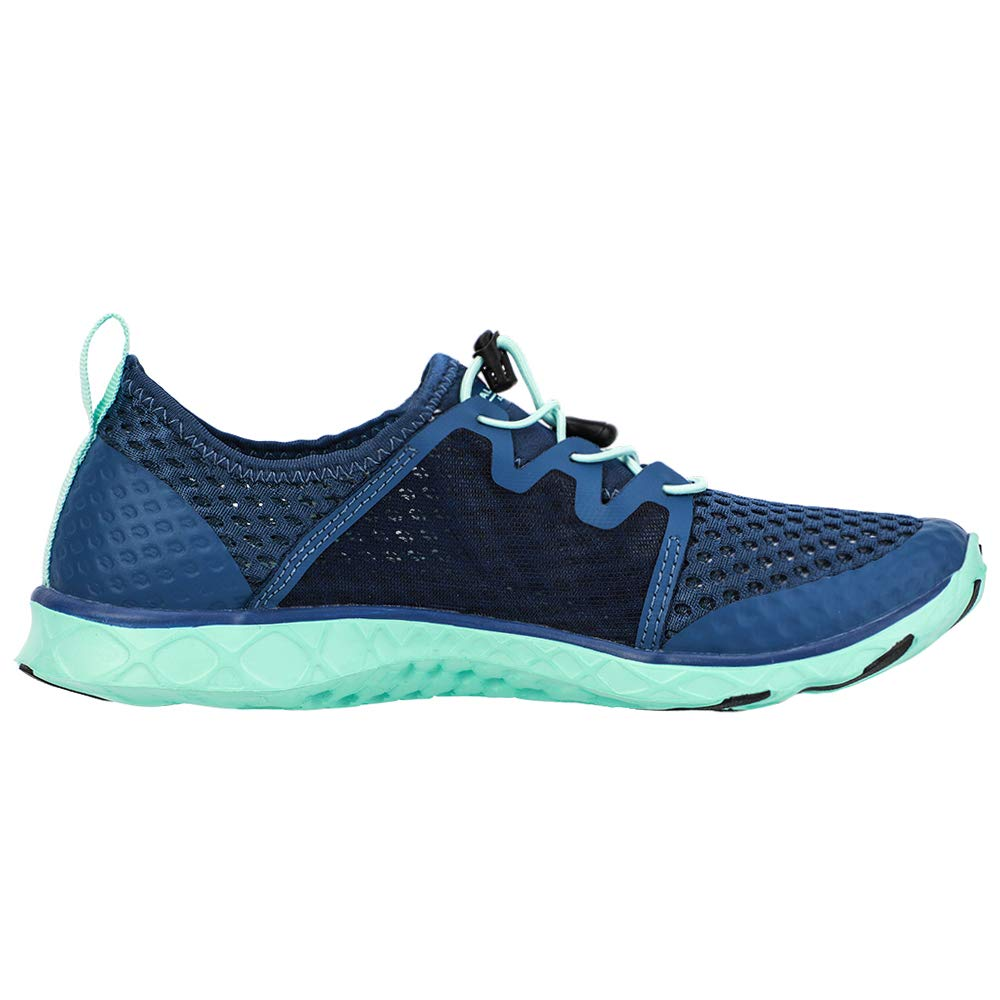 ALEADER Womens Stylish Quick Drying Water Shoes