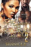 He Loves The Savage In Me 2: A Twisted Love Affair