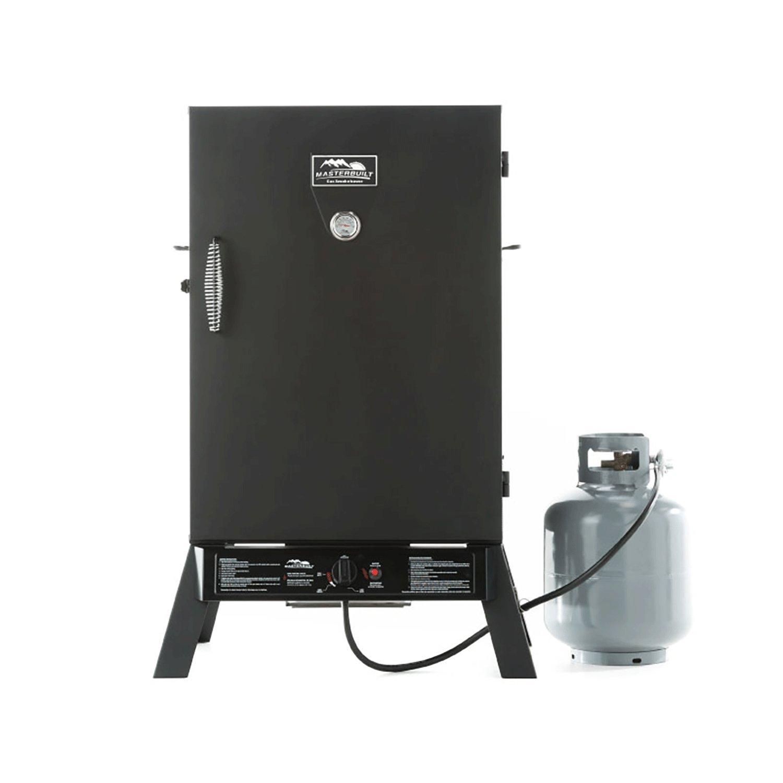 Masterbuilt GS40 20050211 Black Propane Smoker