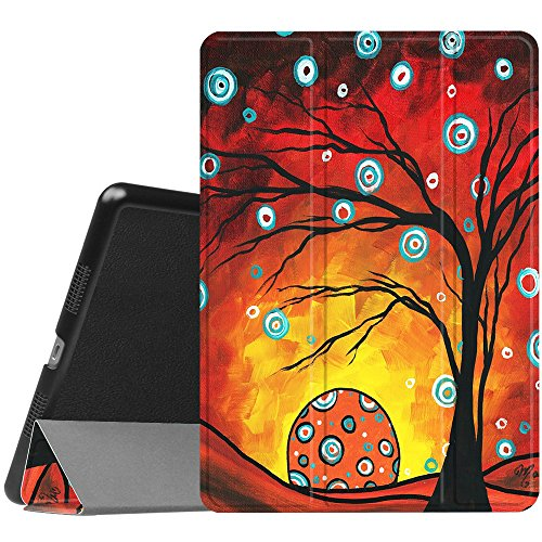 ipad Pro 10.5 Case ,Pu Leather Shell Stand Cover Slim Lightw