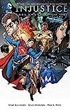Injustice: Gods Among Us: Year Three Vol. 2
