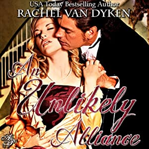 An Unlikely Alliance Audiobook