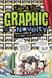 img - for Edgar & Ellen Graphic Novelty: A Comics Collection book / textbook / text book