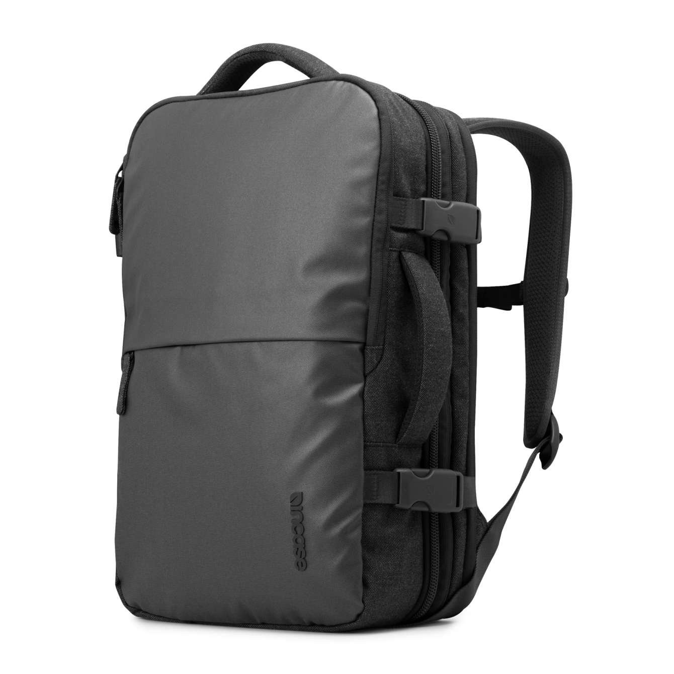 Incase Men's Travel Backpack, Black, One Size by Incase Designs
