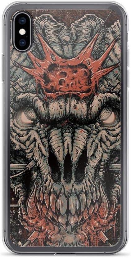Doom Beetle iphone case