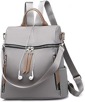 Skitor Shopper Fashion Mochila Portatil Impermeable Bolso ...