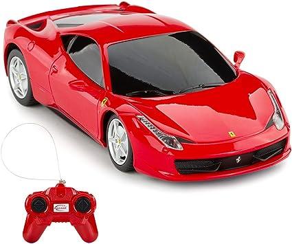 Rastar Rc Cars Ferrari Cheap Toys Kids Toys