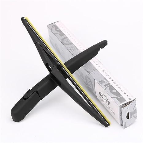 HODEE Brazo de limpiaparabrisas trasero & Cuchilla/REAR WIPER ARM & BLADE OE: A