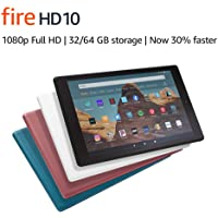 Amazon Fire HD 10.1