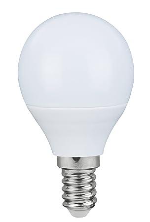 LED-Lampe, Birne, E14, 220 bis 240 V, 6.2 W, 2700 K: Amazon.de ...