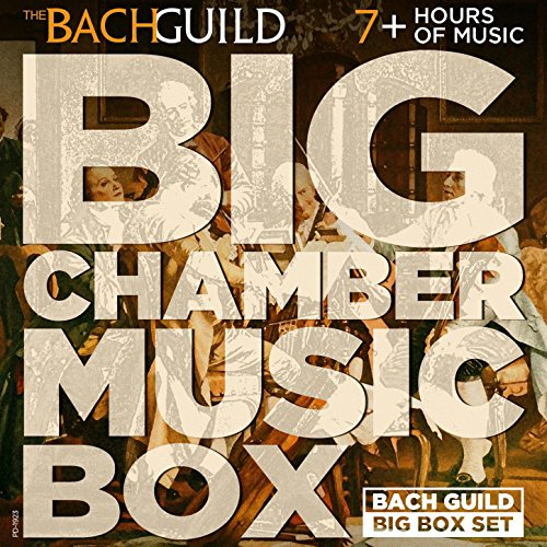 Big Chamber Music Box, Volume 1