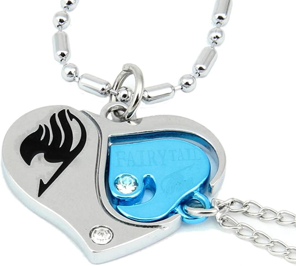 Touirch Anime Kingdom Hearts Keys Pendant Necklace Cosplay Accessories Necklace Set