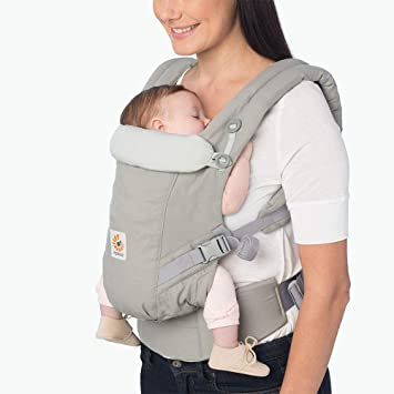 ergobaby without infant insert