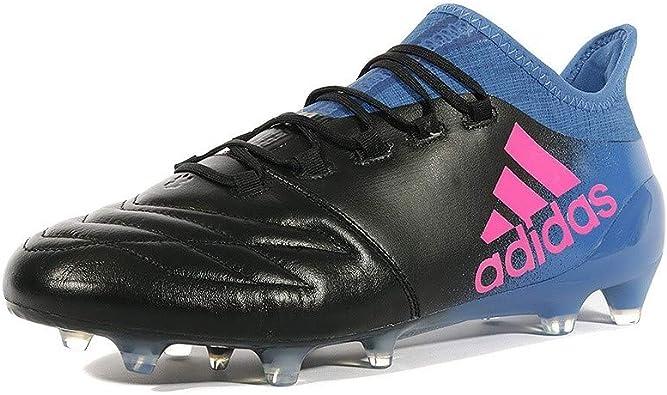 adidas X 16.1 Leather FG, pour Les Chaussures de Formation