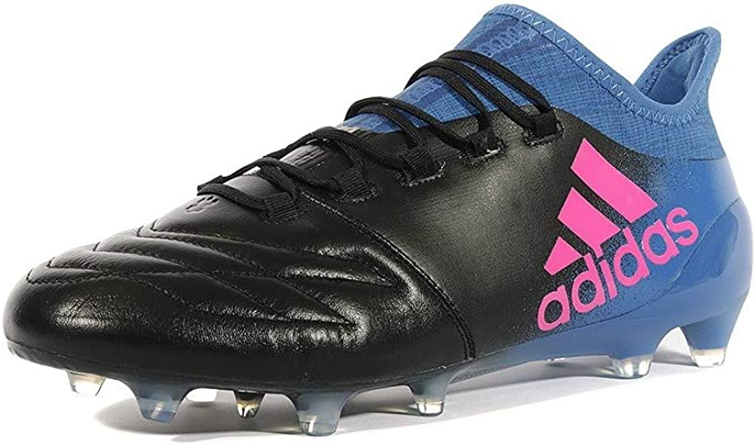 Adidas X 16.1 FG Leather, Chaussures de