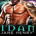 Idan: Heroes of Avalere | Jane Henry