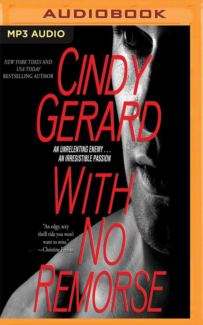 Download With No Remorse (Black Ops Inc.) ebook