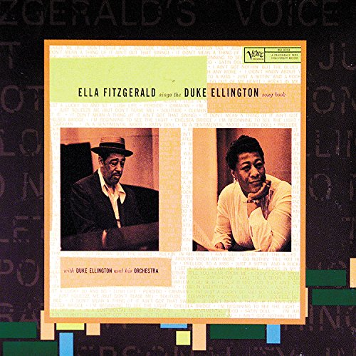 Drop Me Off In Harlem [feat. Duke Ellington & His Orchestra]