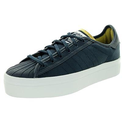 adidas Women's Superstar Rize Originals W LEGINK/LEGINK/Goldmt Casual Shoe 7.5 Women US
