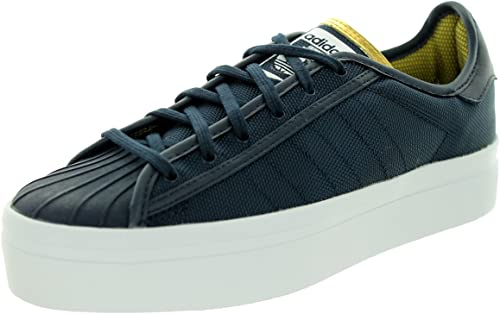 Adidas Superstar Rize Toile Baskets