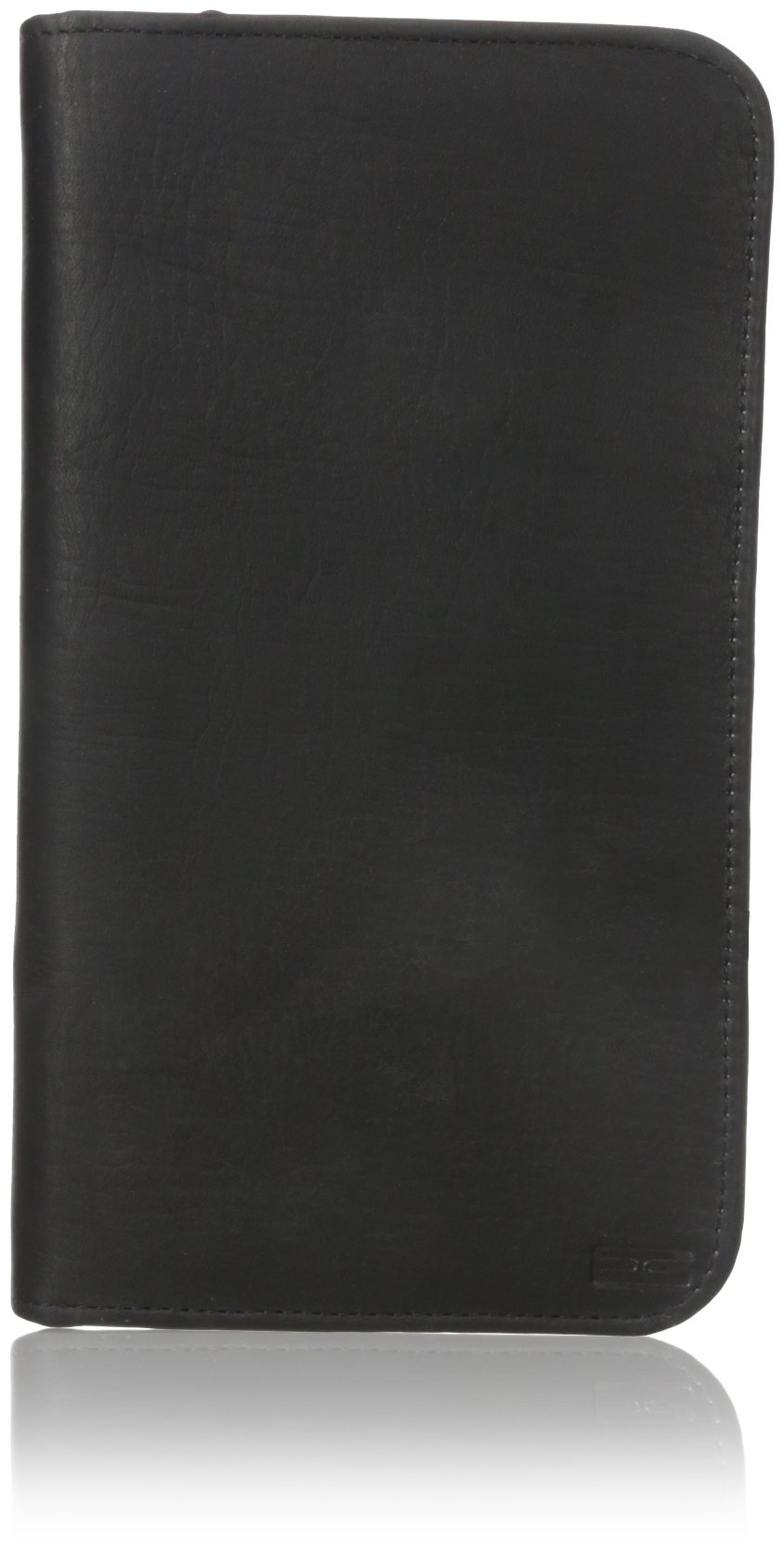 Claire Chase Travel Wallet, Black, One Size