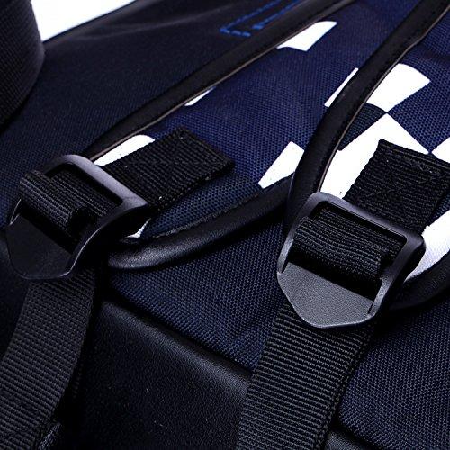 Bistar Galaxy - Mochila escolar para adolescentes, escuela, para niños y niñas, cabe un portátil de 15 pulgadas BBP606