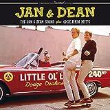 Jean & Dean Sound / Golden Hits / 7 Bonus Tracks