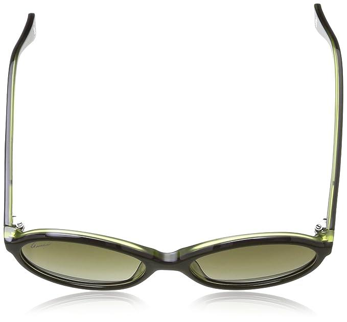 Gucci Jr Unisex Groß Sonnenbrille GG 5001/C/S PN, Gr. 51 mm, 60T