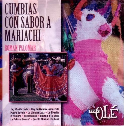 Cumbias Con Sabor a Mariachi ()