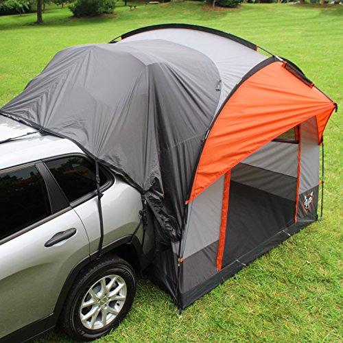 & Rightline Gear 110907 SUV Tent: Amazon.co.uk: Car u0026 Motorbike