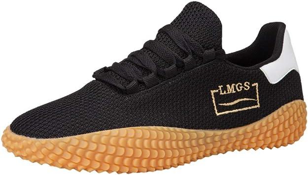 CIELLTE Chaussures Sport Homme Pas Cher Sneakers Baskets