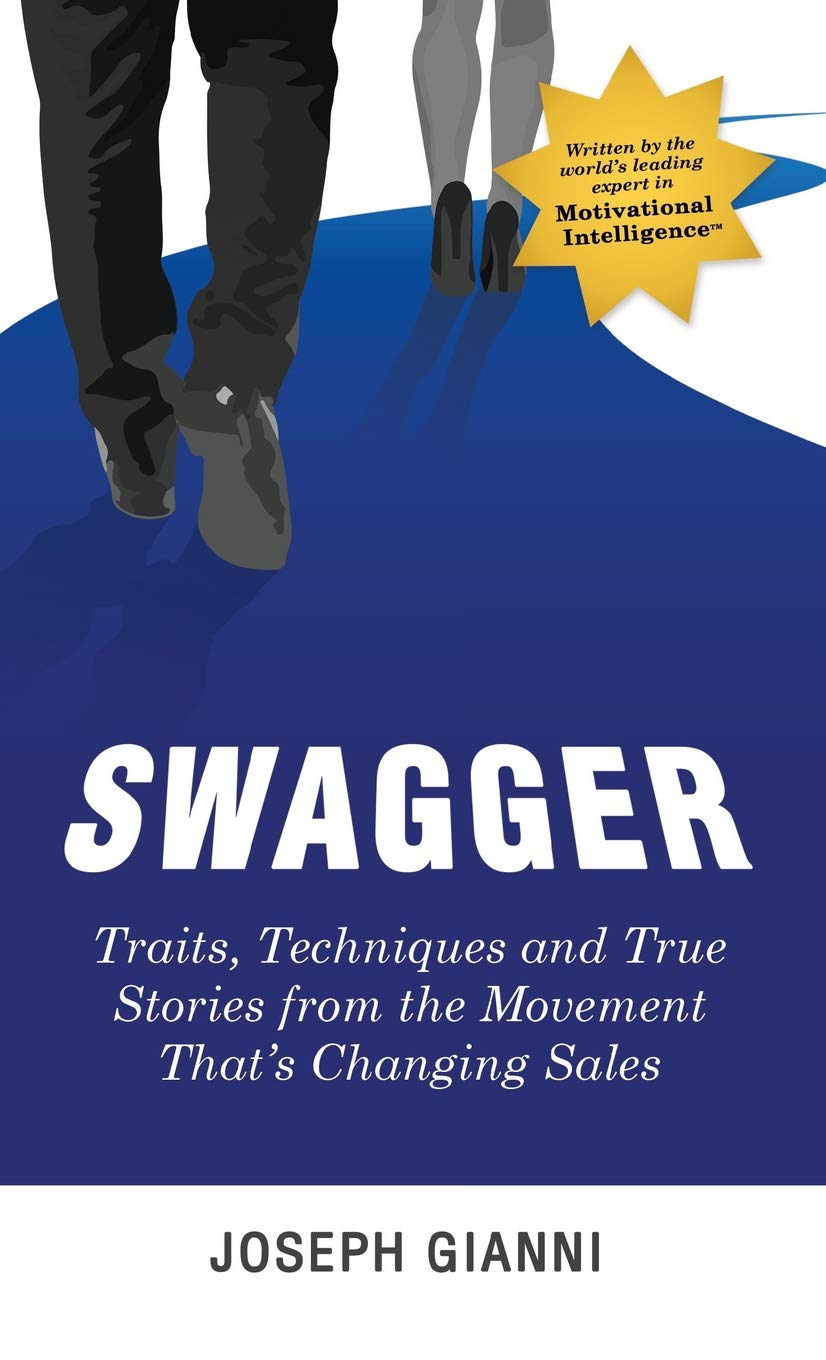 Swagger: Traits, Techniques and True Stories from the