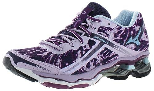 c847a6520064 Mizuno Women's Wave Creation 15 Running Shoe: Mizuno: Amazon.co.uk ...