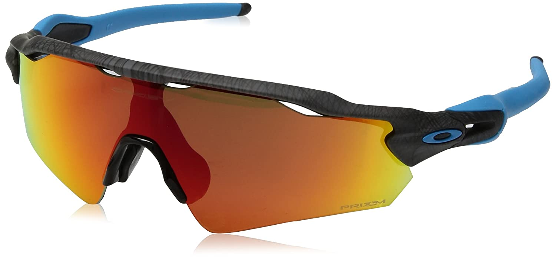 c86c160fcd4dd ... low price amazon oakley mens radar ev path a non polarized iridium  rectangular sunglasses aero grid