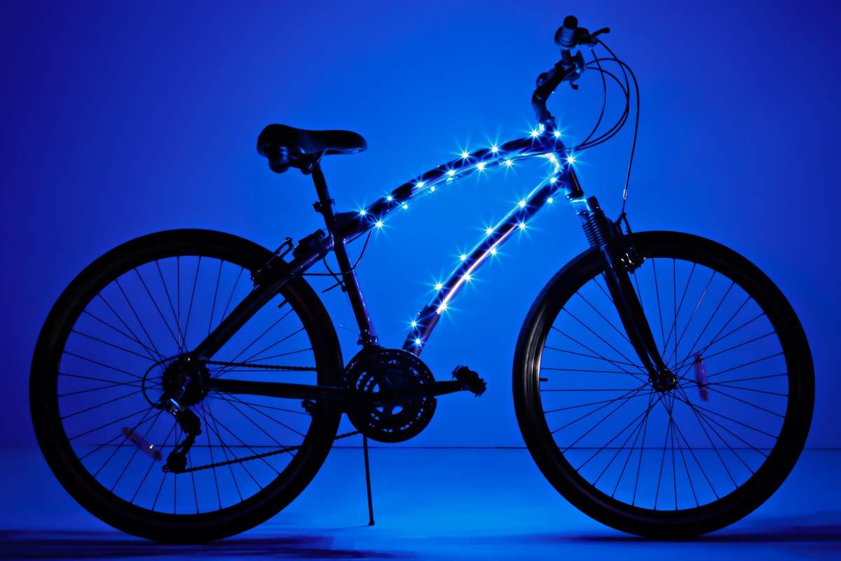 Cosmic Brightz - Blue Brightz Ltd L2453