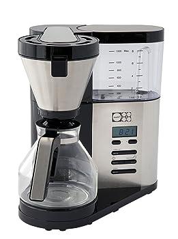 Motif MT01004US Automatic Pour Over Coffee Maker