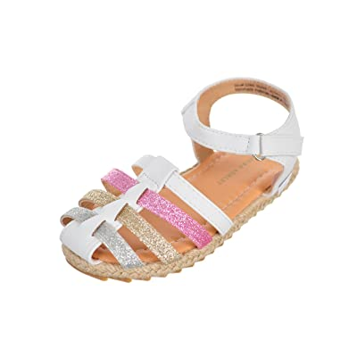 Laura Ashley Girls' Sandals