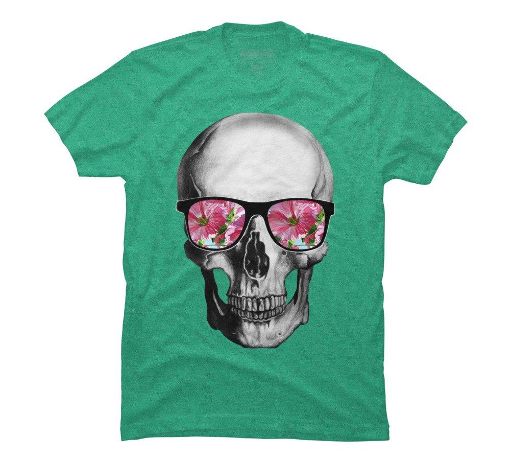 Cool Skull S Graphic T Shirt