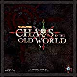 Chaos in the Old World board game OOP