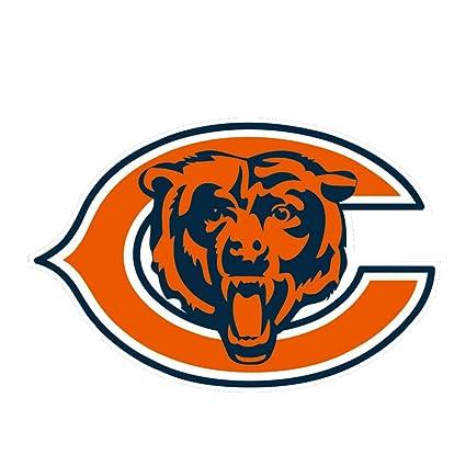 Risultati immagini per Chicago Bears Logo