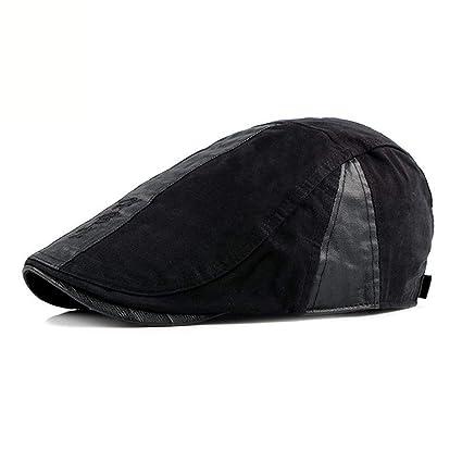 GLLH qin-hat Sombrero del Sol de los Hombres, Gorra de la Lengua del