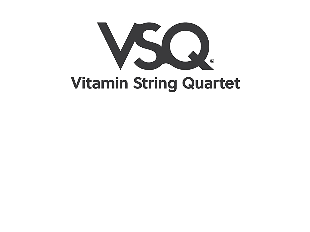 Vitamin String Quartet on Amazon Music