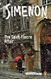 the saint fiacre affair inspector maigret by simenon georges may 26 2015 paperback