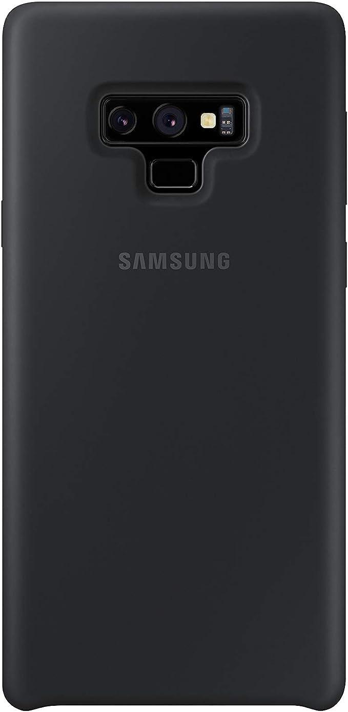LOYHU260436 L6 Lomogo Samsung Galaxy Note 9 N960 Case Soft Silicone Case Shockproof Anti-Scratch Case Cover for Samsung Galaxy Note9