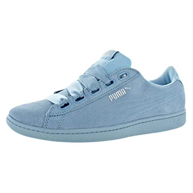 puma zapatilla mujer azul