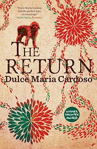 The Return (English Edition)