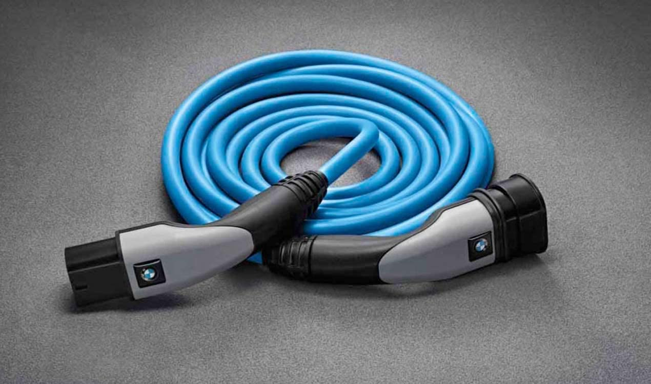 BMW i3 Charging Cable Free Delivery