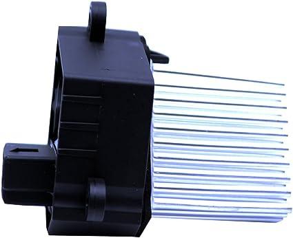 Standard Motor Products RU243 Blower Motor Resistor