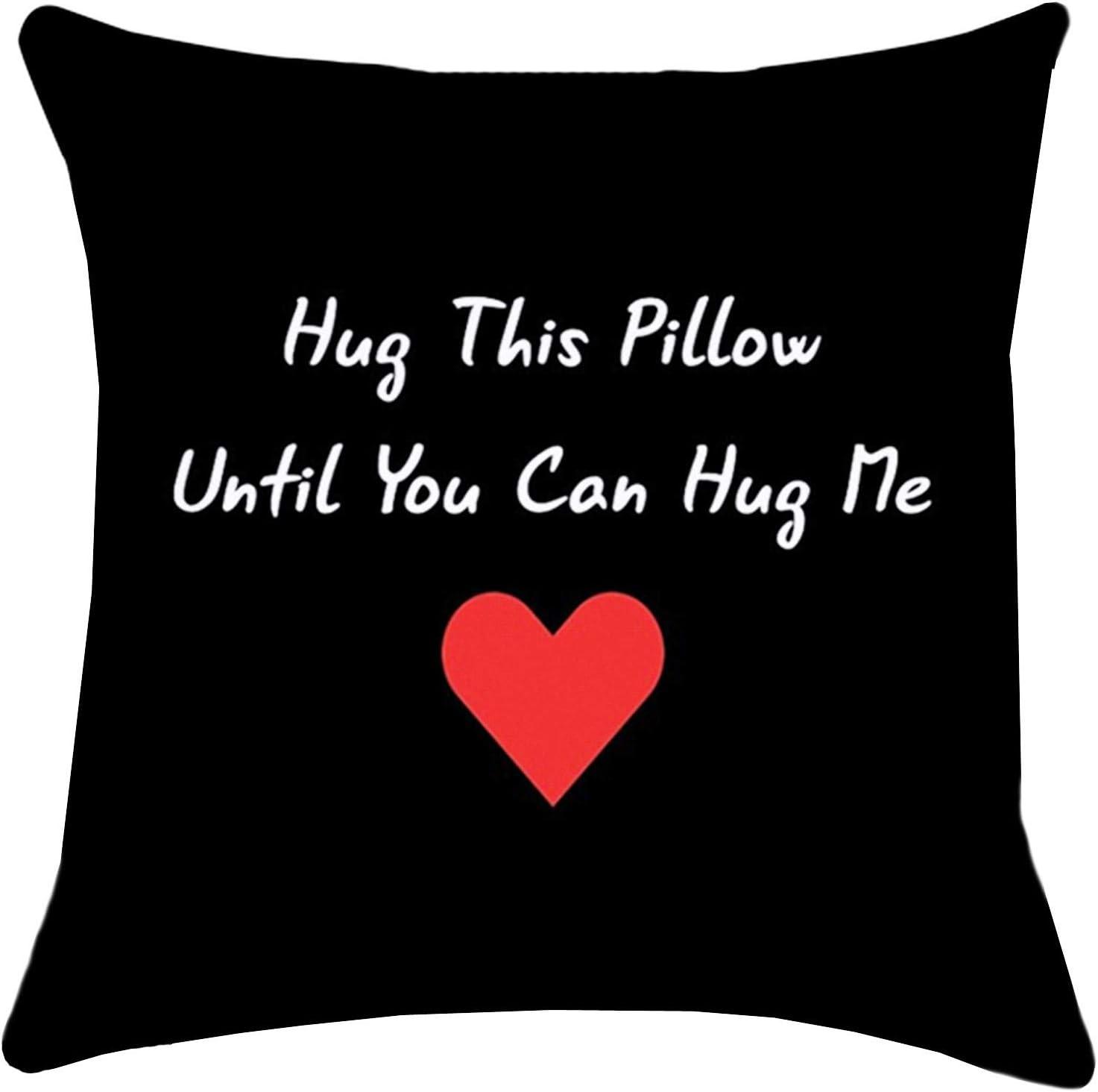 Cotton Linen Outdoor Cushion Pillowcase