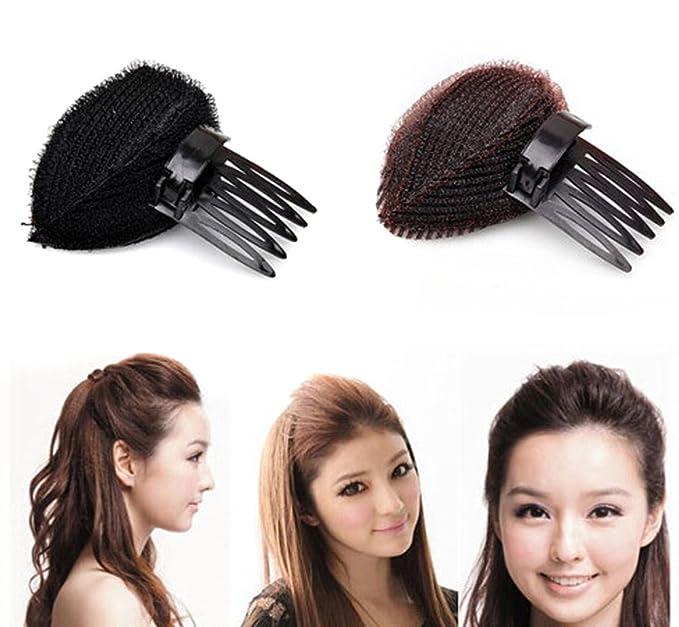 Accesorios para dar volumen al cabello